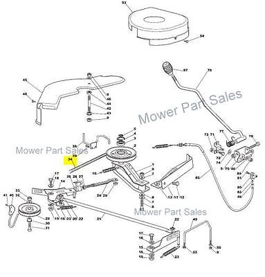Kevlar Cutter Drive Belt Fits Honda Hf2113 Hf2113h Hf2114s K2 Hf2315 Mowers 36 Deck Models Pre 2007 80305 Y09 003 Cg35065700ho 1076 P on honda piston ring diagram